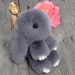 Брелок кролик оригінал великий 18 см