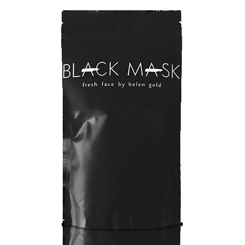 Чорна маска Оригінал в порошку 150 гр