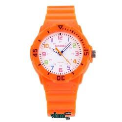 Дитячий годинник яскравий Skmei 1043