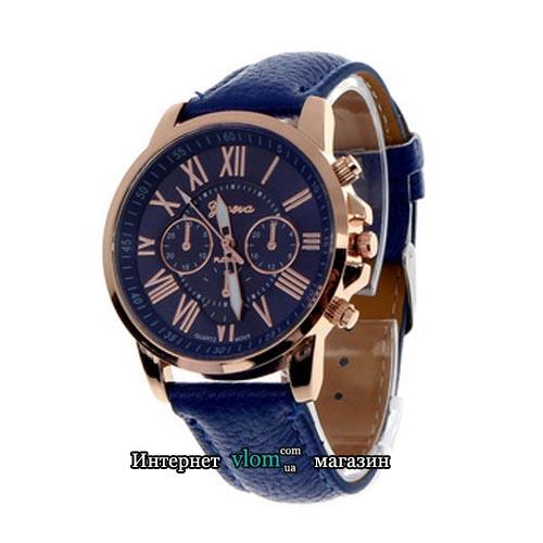 Чоловічий годинник Geneva Movt