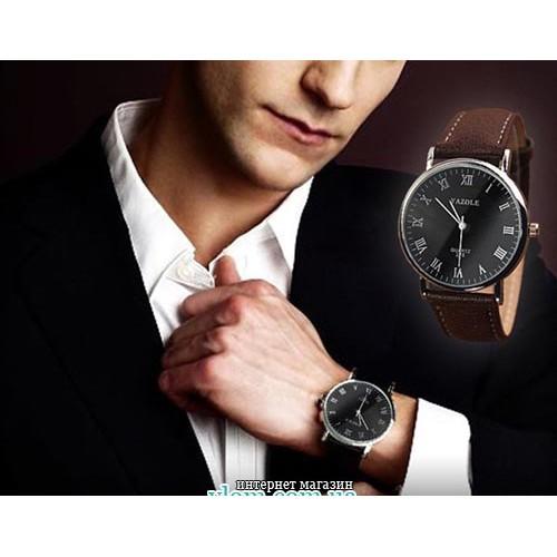 Чоловічий годинник Yazole 278