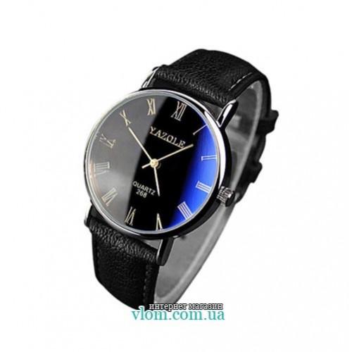 Чоловічий годинник Yazole 268