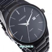Чоловічий годинник Curren chronometr 8106