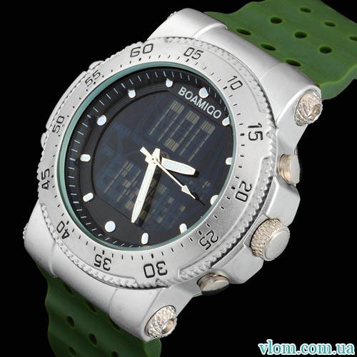 Годинник Boamigo F-512