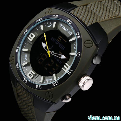 Годинник Boamigo F-602