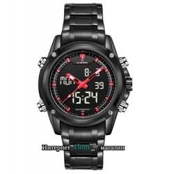 Чоловічий годинник LED Naviforce 9050