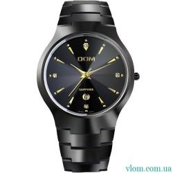 Люкс годинник DOM saphire