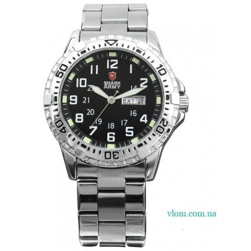 Годинник Shark Army SAW018 купити в інтернет магазині недорого 30df0a926684c