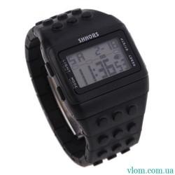 Електронний годинник Shhors 79887.05