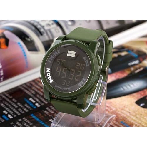 Електронний годинник Shhors EMSX2013196