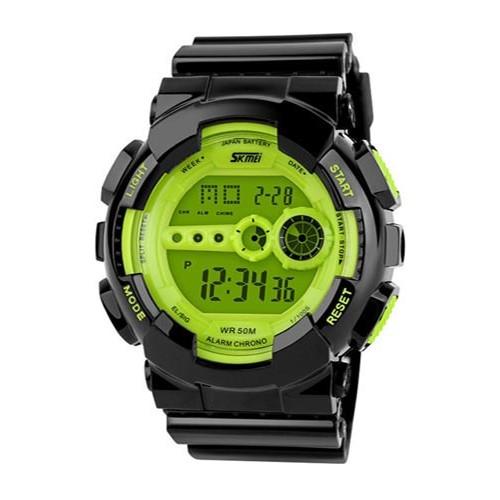 Чоловічий електронний годинник Skmei 1026 Чоловічий електронний годинник  Skmei 1026 e09b98e99b29f