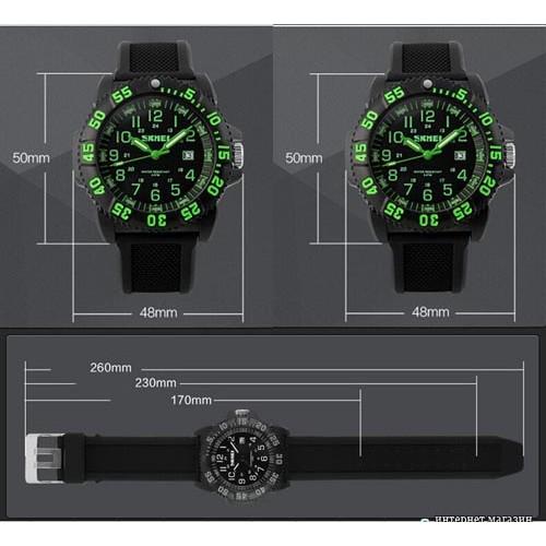Чоловічий кварцовий годинник Skmei 1078 Чоловічий кварцовий годинник Skmei  1078 b71bef87d09a8