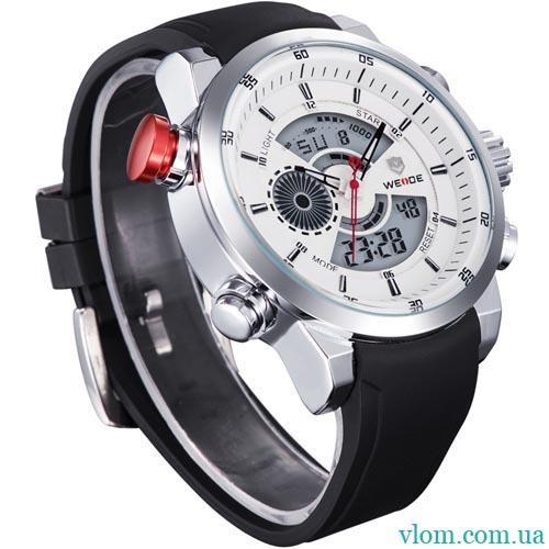 Годинник Weide WH3401