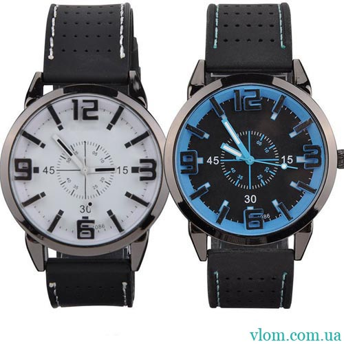 Купити в інтернет магазині недорого чоловічий годинник наручний ... d2260a206e1af