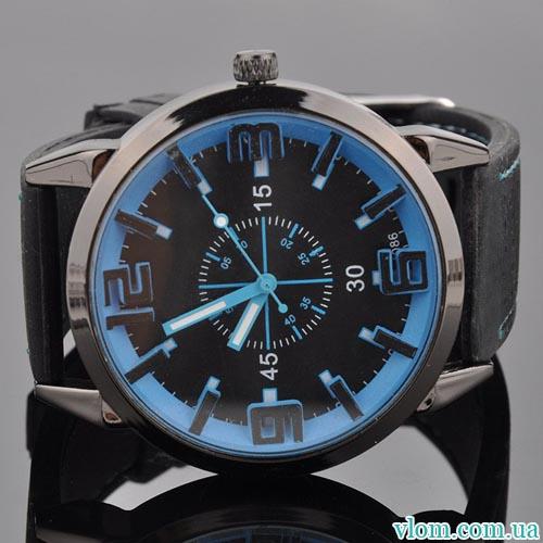 Чоловічий годинник наручний спортивний