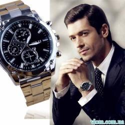 Чоловічий годинник M & H
