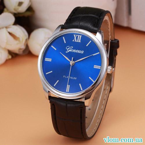 Чоловічий годинник Geneva