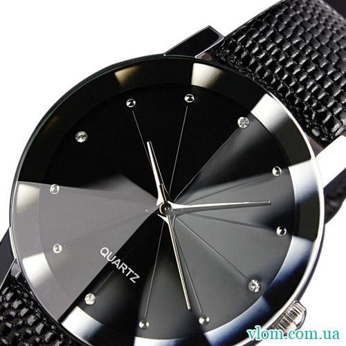 Чоловічий годинник Malloom quartz