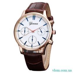 Чоловічий годинник Relogio Quartz