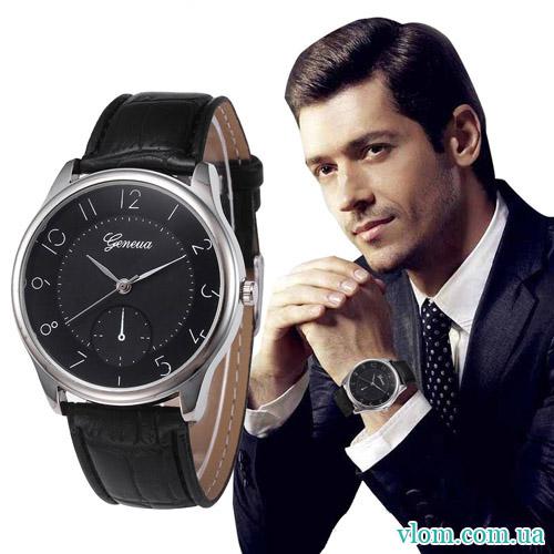 Чоловічий годинник Reloj Montre