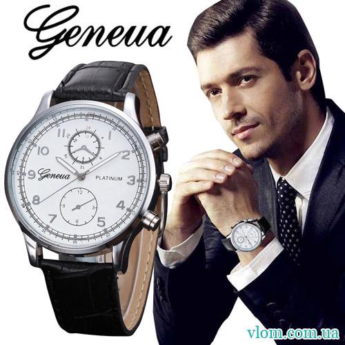 Чоловічий годинник Susenstone Geneva