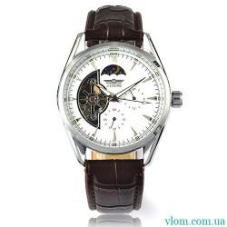 Чоловічий годинник механіка Jiedeng Moon
