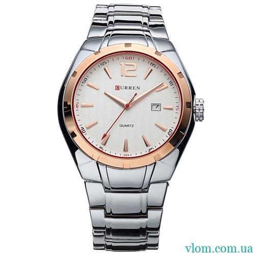 Чоловічий годинник Curren 8103