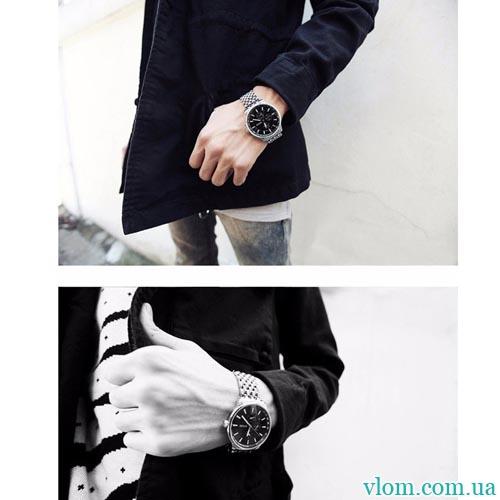 Чоловічий годинник Sinobi 098