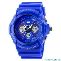 Чоловічий годинник Skmei 0966