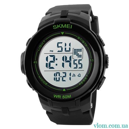 Чоловічий годинник Skmei 1127