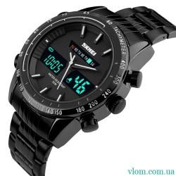 Чоловічий годинник Skmei 1131