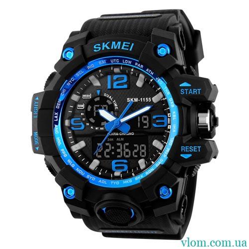 Чоловічий годинник Skmei 1155
