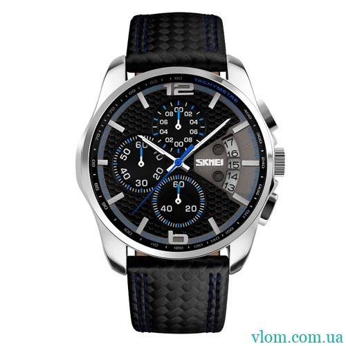 Купити в інтернет магазині недорого чоловічий годинник Skmei 9106 8e05b0a3b9715