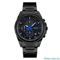 Чоловічий годинник Skmei 9109