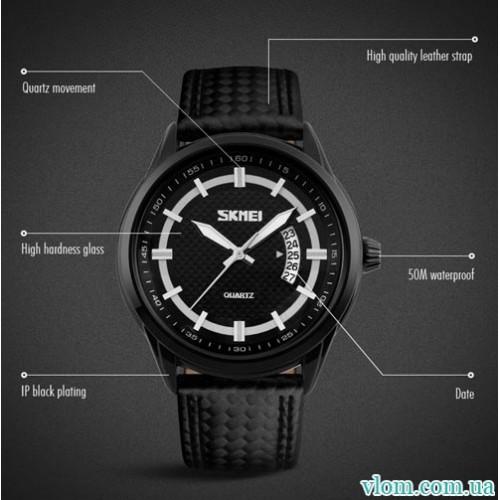 Купити в інтернет магазині недорого чоловічий годинник Skmei 9116 8c4b2498065ec