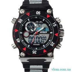 Чоловічий годинник HPOLW FS-527