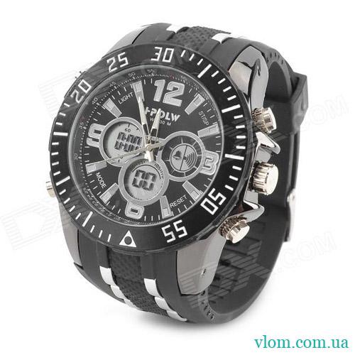 Чоловічий годинник HPOLW 125817