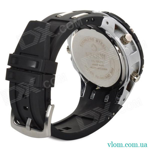 Чоловічий годинник HPOLW 12588