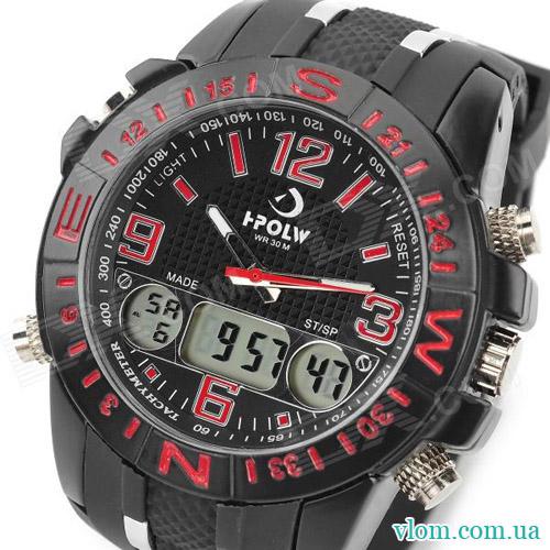 Чоловічий годинник HPOLW 125810