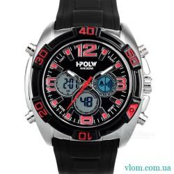 Чоловічий годинник HPOLW 1606