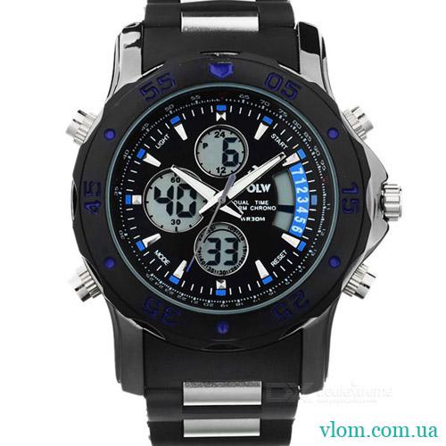 Чоловічий годинник HPOLW 608