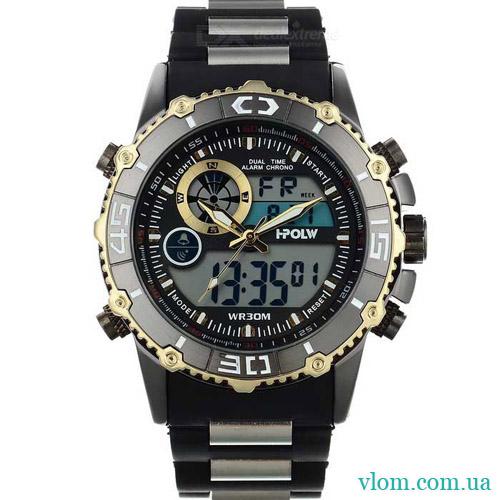 Чоловічий годинник HPOLW FS-422