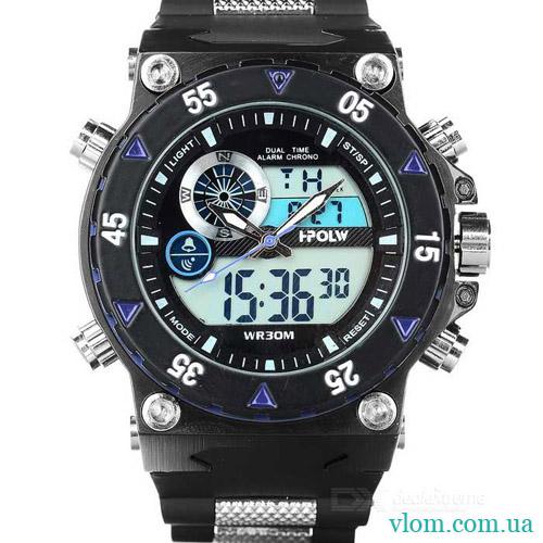 Чоловічий годинник HPOLW FS-427