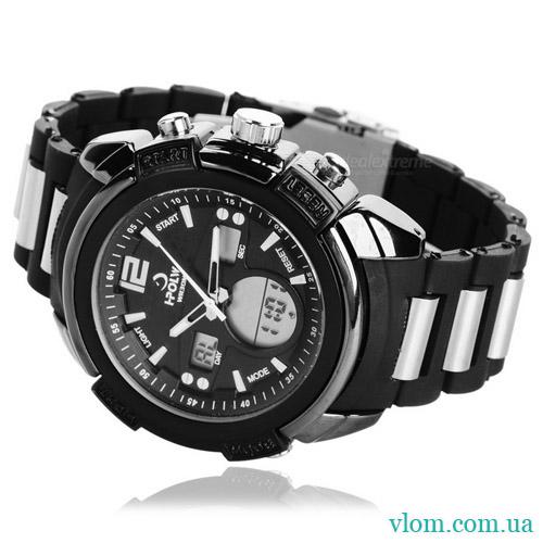 Чоловічий годинник HPOLW FS - 550