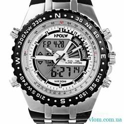 Чоловічий годинник HPOLW FS - 584