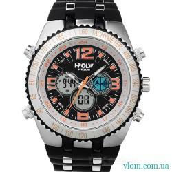 Чоловічий годинник HPOLW FS-587