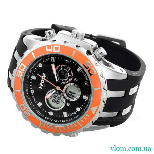 Чоловічий годинник HPOLW FS-591