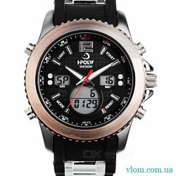 Чоловічий годинник HPOLW FS - 595