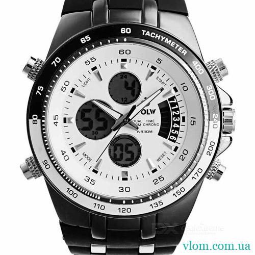 Чоловічий годинник HPOLW FS - 605