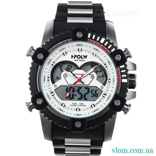Чоловічий годинник HPOLW FS-611